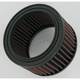 Factory-Style Washable/High Flow Air Filter - HA-0001