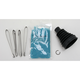 Outboard CV Boot Kit - 0213-0411