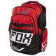 Red Step Up 2 Backpack - 07012-003-OS