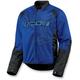 Blue Hooligan 2 Jacket