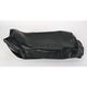Black ATV Seat Cover - AM193
