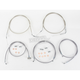 16 in. Handlebar Cable and Line Kit - BA-8059KT-16