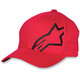 Youth Red Corp Shift Hat - 3039-8100430