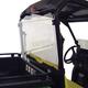 Rear Winshield Back Panel Combo - 2734