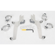No-Tool Trigger-Lock Hardware Kits for Sportshields - 2321-0154