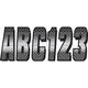Series 300 Gradation ID Kit - CHBKG300