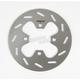 Rear Brake Rotor - 1711-0335