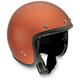 RP60 Metal Flake Orange  Helmet
