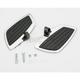 Swept Rear Floorboard Kit - 06-4635