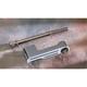 Chrome Regulator Plug Guard - CCE9700