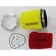 Pro Flow Airbox Foam Filter Kit - PD216