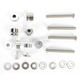 Saddlebag Mounting Hardware Kit - 3347