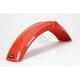Orange Front Fender - 135047