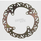 Supercross Contour Series Brake Rotor - MD6208C
