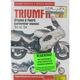Motorcycle Repair Manual - 2162