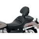 Explorer Seat w/Driver Backrest - 807-03-030