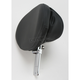 The EZ Glide II Convertible Backrest Assembly w/Built-In Seat Rain Cover - 0822-0157
