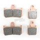 GPFA Race Sintered Metal Brake Pads - GPFA442/4HH