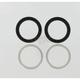 Standard Fork Seals - 7201