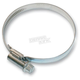 50-70mm Stainless Steel Hose Clamp Set - W35070