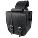 Adjustable Saddlebags - SB30105
