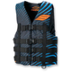 Black/Blue Hydro Vest
