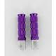 Anodized Aluminum Front Footpeg - 50-11214