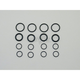 Seals/O-Rings for Custom Aluminum Pushrod Tube Covers - 88903