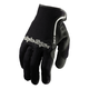 Black/White XC Gloves