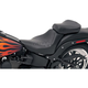 11 in. Wide SaddleHyde Renegade Deluxe Touring Pillion Pad - 806-12-016