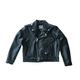 Hollister CHP Leather Jacket