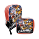 Canard Back Pack/Lunch Box Combo - 3119-108