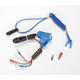 Normally Closed Blue Tether Kill Switch - GK1012NC