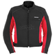 Black/Red Corsair 2.0 Sport Jacket