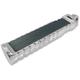 Premium Rubber Flat Top Driver Footpegs - SH150C