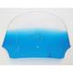 9 in. Batwing Windshield for Batwing Fairing - MEP8526