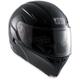 Black Numo Evo Modular Helmet