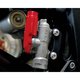 Integrated Rear Brake Reservoir - 03-01960-24