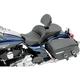 Heated Explorer Seat w/Backrest - 0801-0680