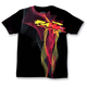 Boys Black Velocity T-Shirt