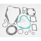 Complete Gasket Set without Oil Seals - M808822
