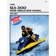 Sea-Doo Service Manual - W810
