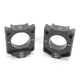 Black Axle Blocks - 04-0101-00-60