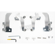 No-Tool Trigger-Lock Hardware Kits for Sportshields - 23210034