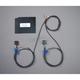 Lower Fairing Speaker In-Series Wiring Kit - HLRK-7252-ISCH