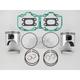 Piston Kit - 2 Cylinders - SK1377