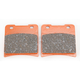 Semi-Sintered V Brake Pads - FA150V
