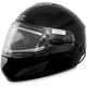 FX-100S Snow Helmet w/Electric Dual-Lens Shield