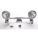 Light Bar with Spotlights - 04-0468