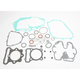 Complete Gasket Set without Oil Seals - 0934-0135